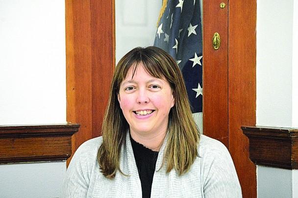 Jennifer L. Kirk