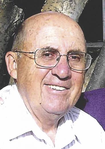 Ruel Elgen Brown Jr.