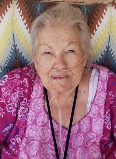 Pearl Ann Hart Snell
